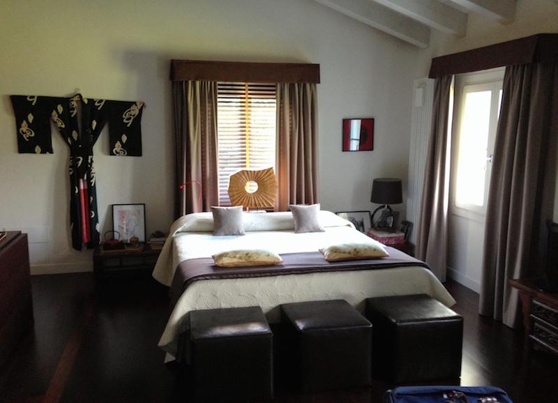 Camera da letto zen gallery of idee per dipingere le for Camera da letto zen